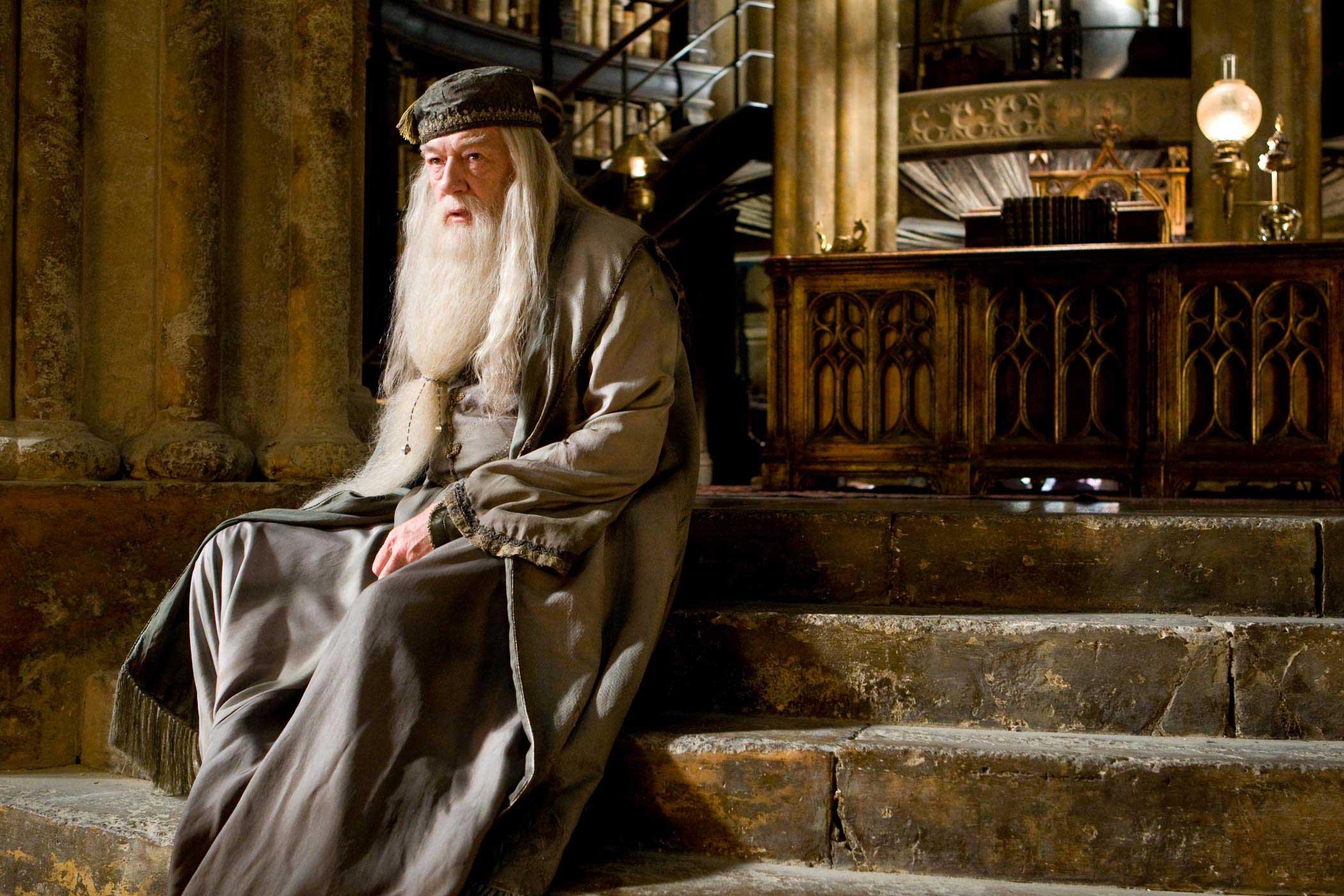 Dumbledore, piètre directeur : Hagrid, Rogue et les autres