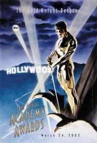 Oscars 2002