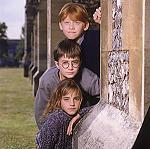le trio original