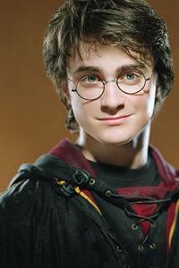Une statue de cire de Daniel Radcliffe