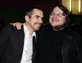 Guillermo del Toro : son avis sur le Prisonnier d'Azkaban