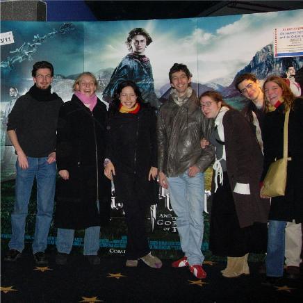Critique du film 4