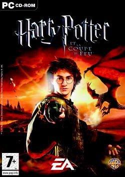 Mise au point sur Harry Potter et la coupe de feu en jeu video