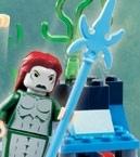 Lego Harry Potter et la Coupe de Feu – Collection automne-hiver 2005
