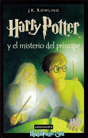 L'erreur du tome 6 version espagnole
