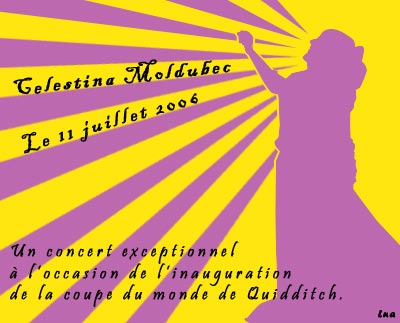Celestina Moldubec, consécration d'une nouvelle star