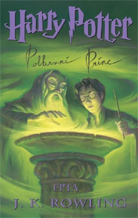 Fans slovènes de Harry Potter cherchent traducteur