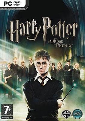 Concours : testez vos connaissances sur Harry Potter et gagnez le jeu vidéo Harry Potter 5