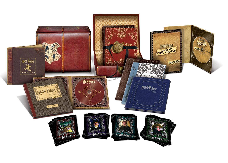 Harry Potter et l'Ordre du Phénix, le 12 décembre 2007