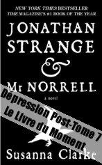 Jonathan Strange & Mr Norrell de Suzanna Clarke