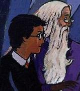 Les acteurs et le réalisateur parlent du film 6, de Lavande Brown et de Dumbledore