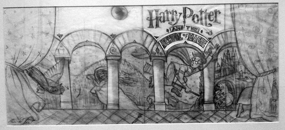 Harry Potter à l'école des sorciers : fiche technique
