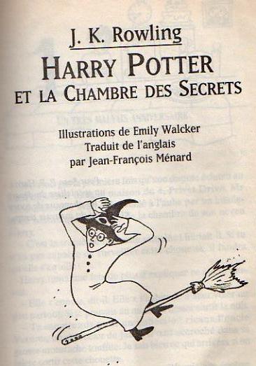 Harry Potter et la Chambre des Secrets : fiche technique