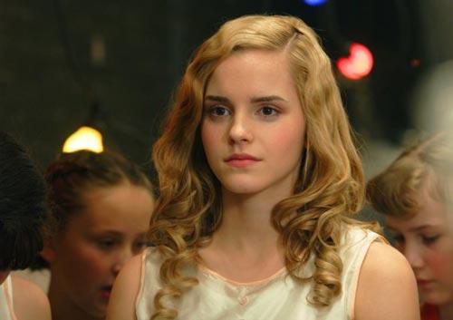 Critique de Ballet Shoes, avec Emma Watson [archive blog]