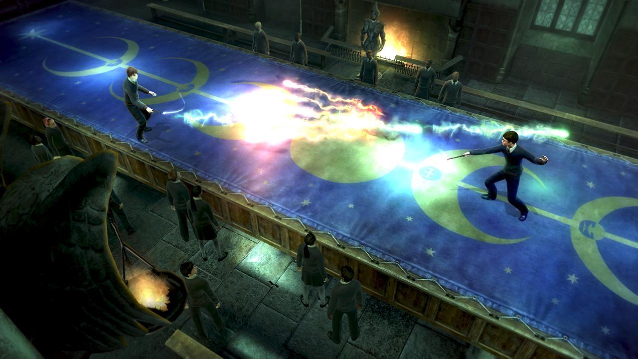Le jeu vidéo Harry Potter 6 sortira à temps pour le film [MàJ]