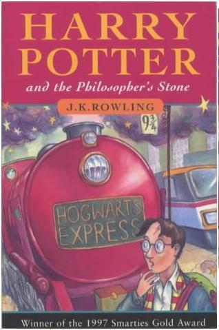 Harry Potter au programme du baccalauréat anglais