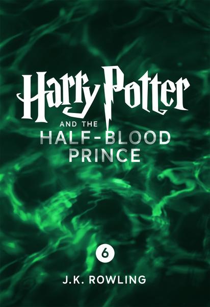Harry Potter et le Prince de sang-mêlé : fiche technique