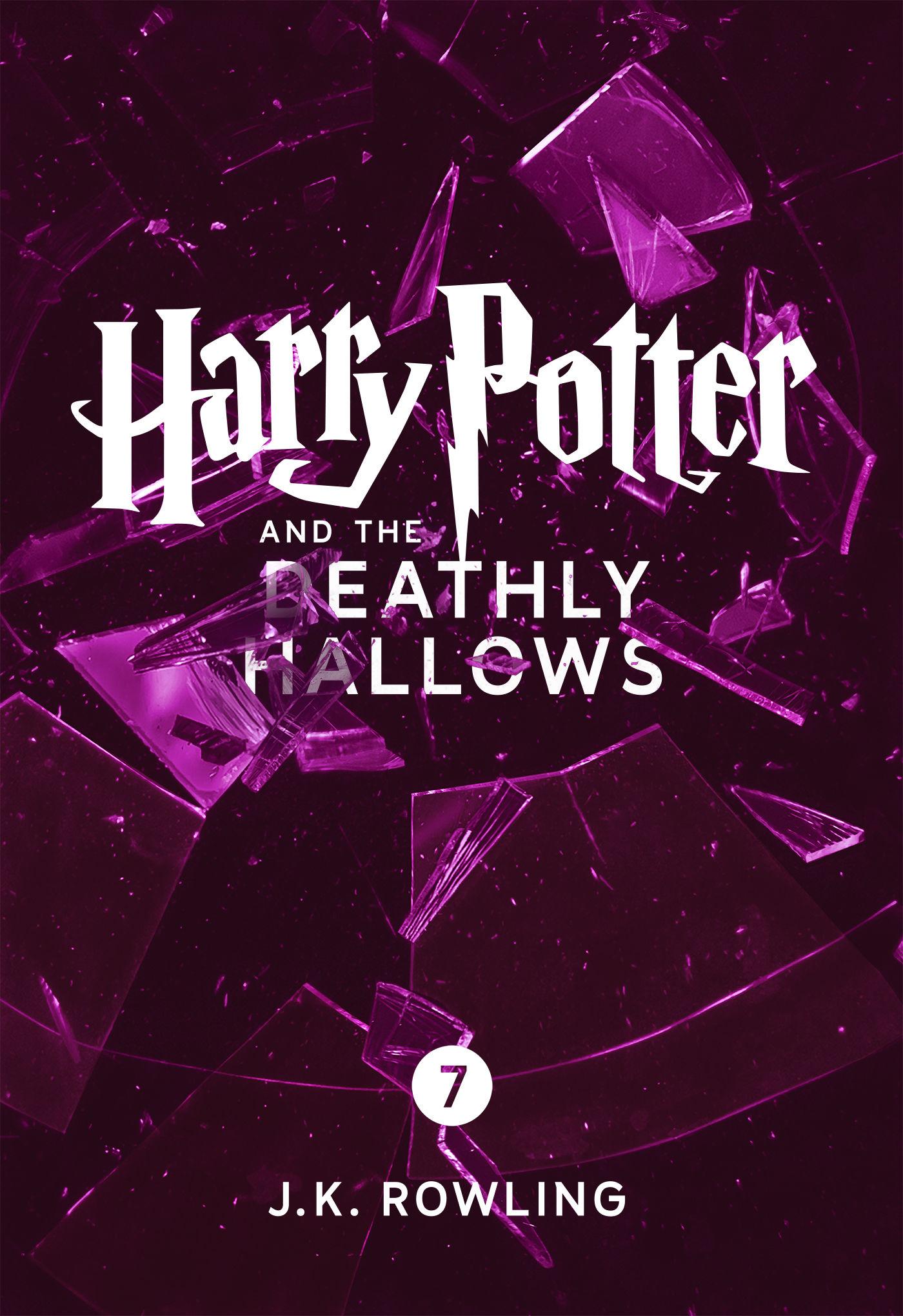 Harry Potter et les Reliques de la Mort : fiche technique