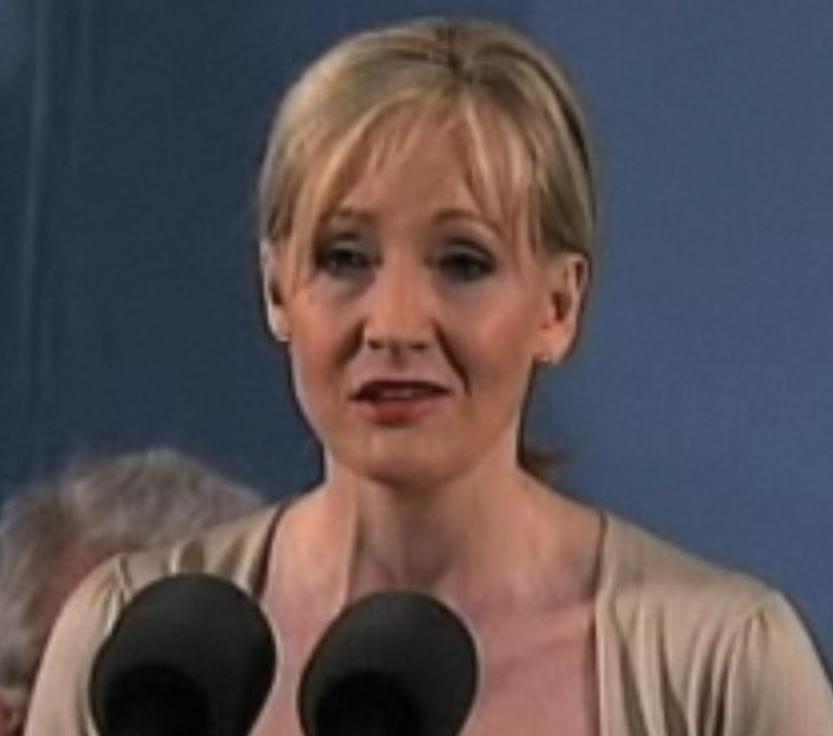 Discours de J.K. Rowling à Harvard : traduction intégrale