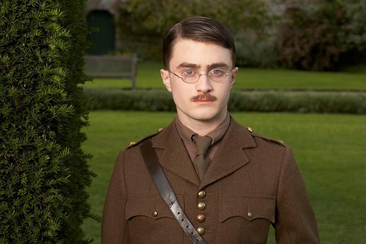 Critique de My Boy Jack, avec Daniel Radcliffe