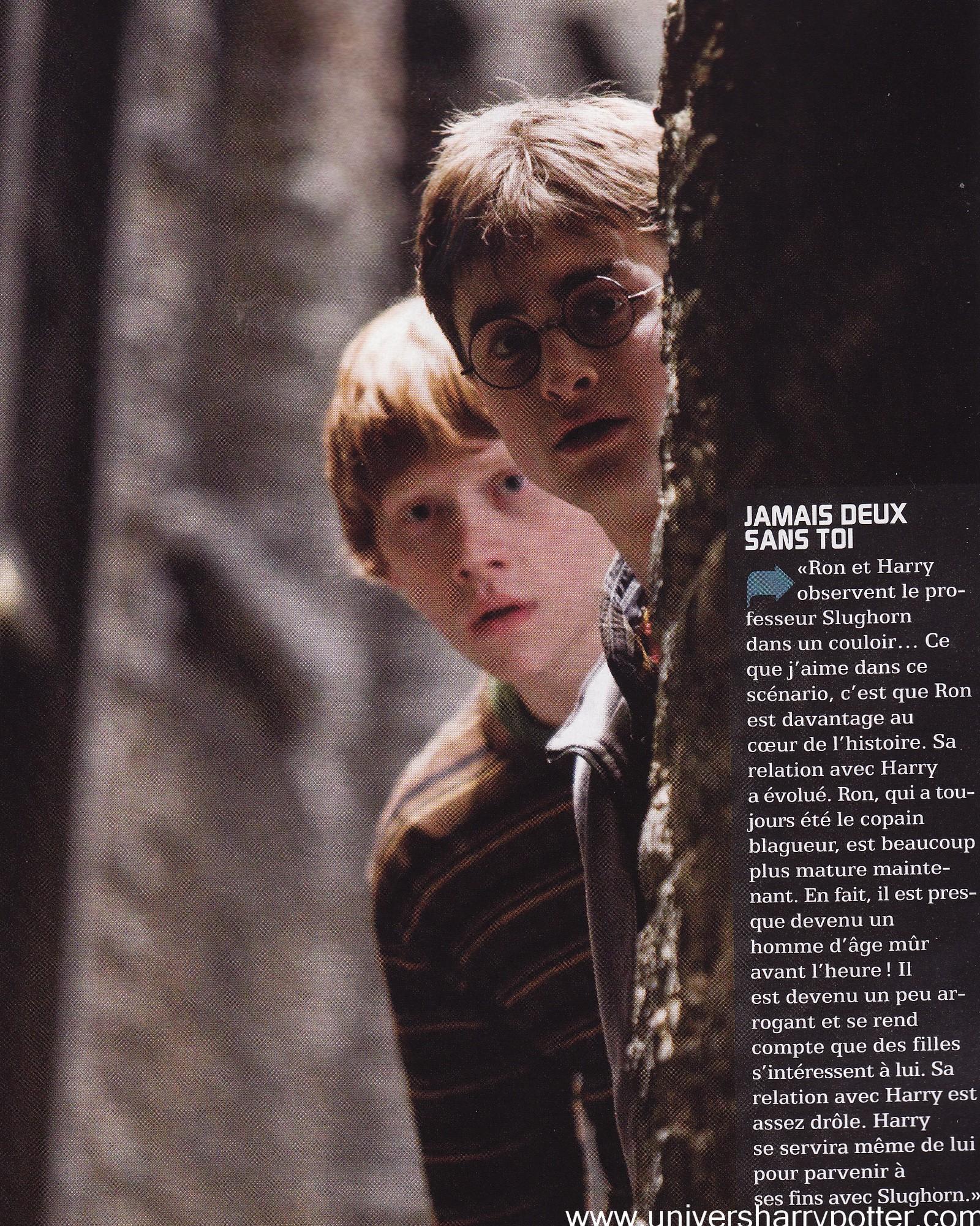 Harry-Ron