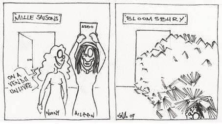 Langue du silence vs Harry Potter