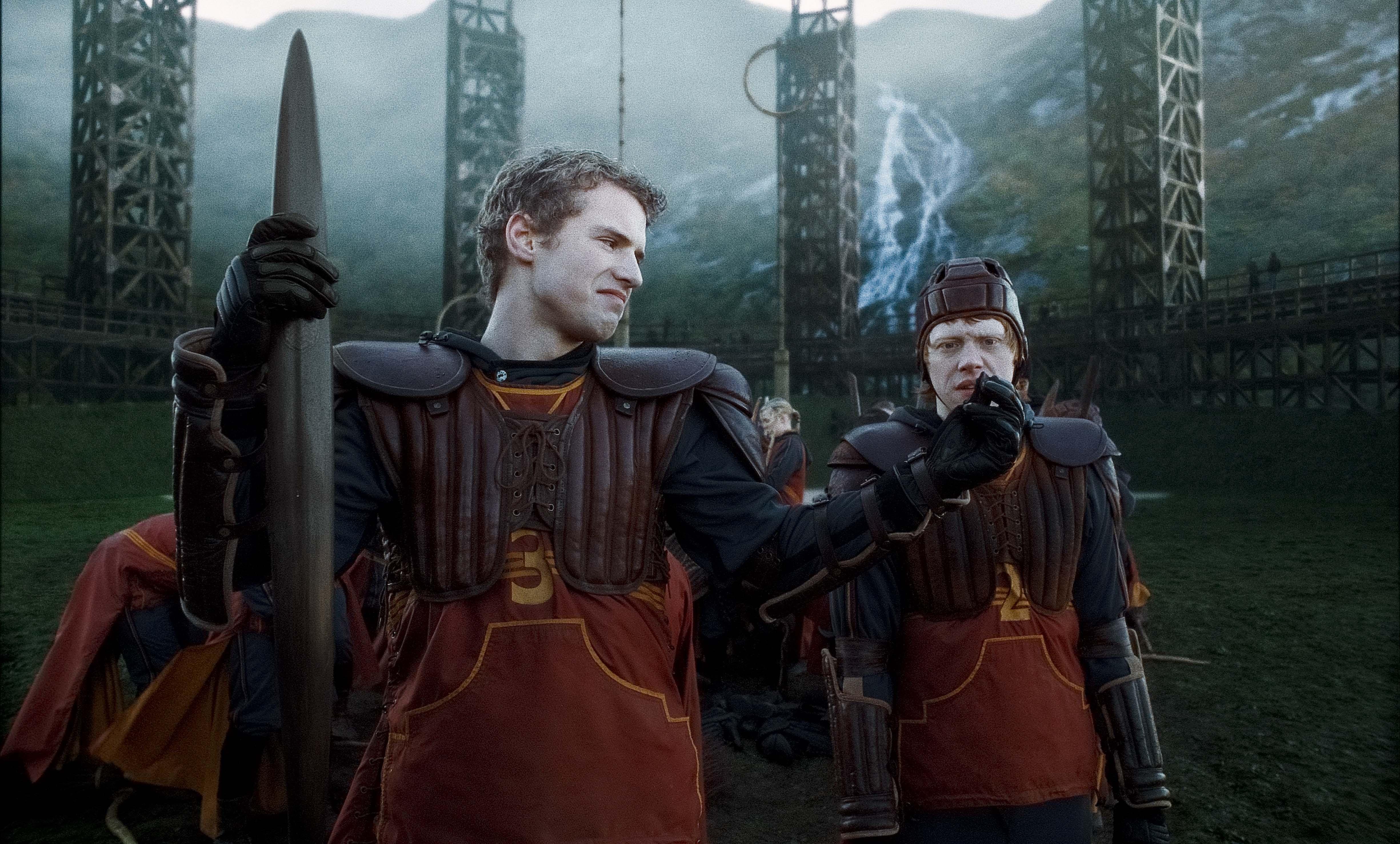 Quidditch – Coupe du Monde et d'Europe 2016 annoncées
