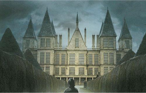 Le manoir des Malefoy dans Harry Potter