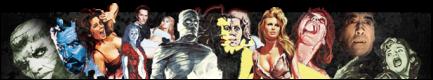 La tradition des films Hammer ; article spécial Dame en Noir.