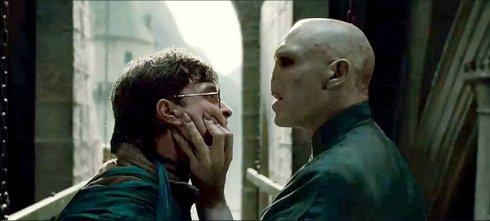 Harry Potter est l'Antéchrist de la bande dessinée