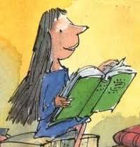Matilda, la grande soeur d'Harry !