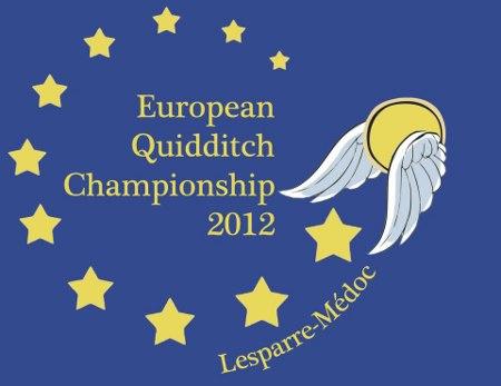En route pour le Championnat d'Europe de Muggle Quidditch !