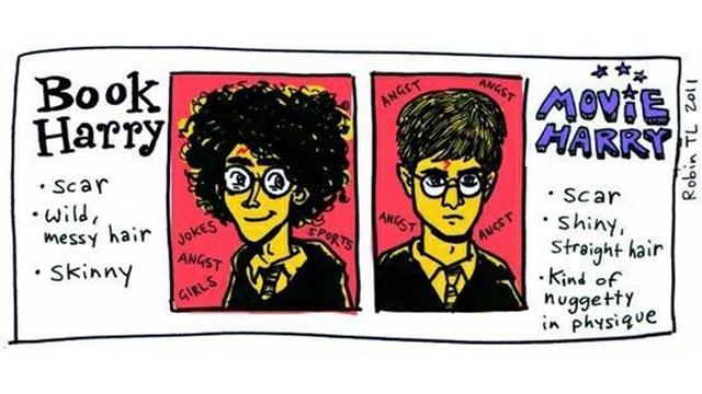 Harry Potter : de la réalité à la légende