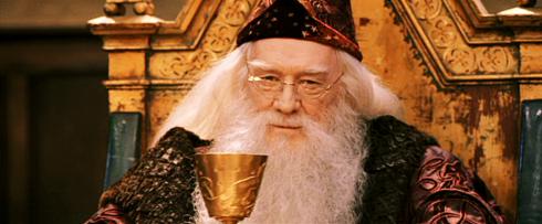 Dumbledore, piètre directeur : DCFM