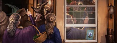Jeu concours : Gagnez votre exemplaire de « Harry Potter ha Maen ar Furien »