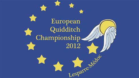 Résultats du Championnat d'Europe de Quidditch 2012