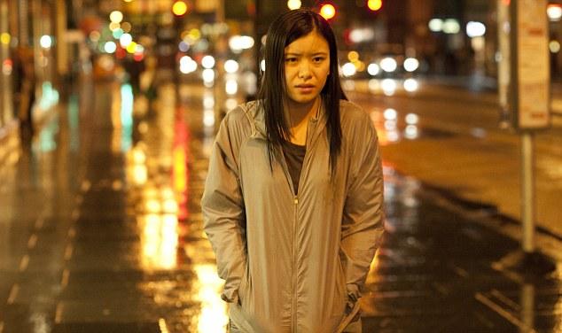 Et Katie Leung, elle devient quoi ?