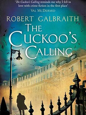 Le mystère du Cuckoo's Calling