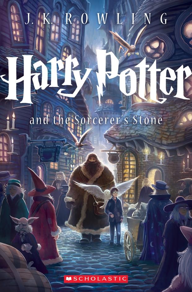 Nouvelles couvertures Scholastic en ventes aujourd'hui !