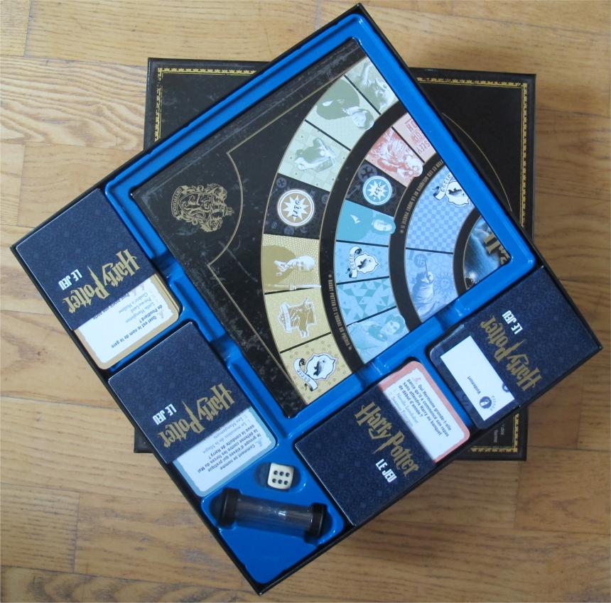On a testé le jeu de plateau Gallimard