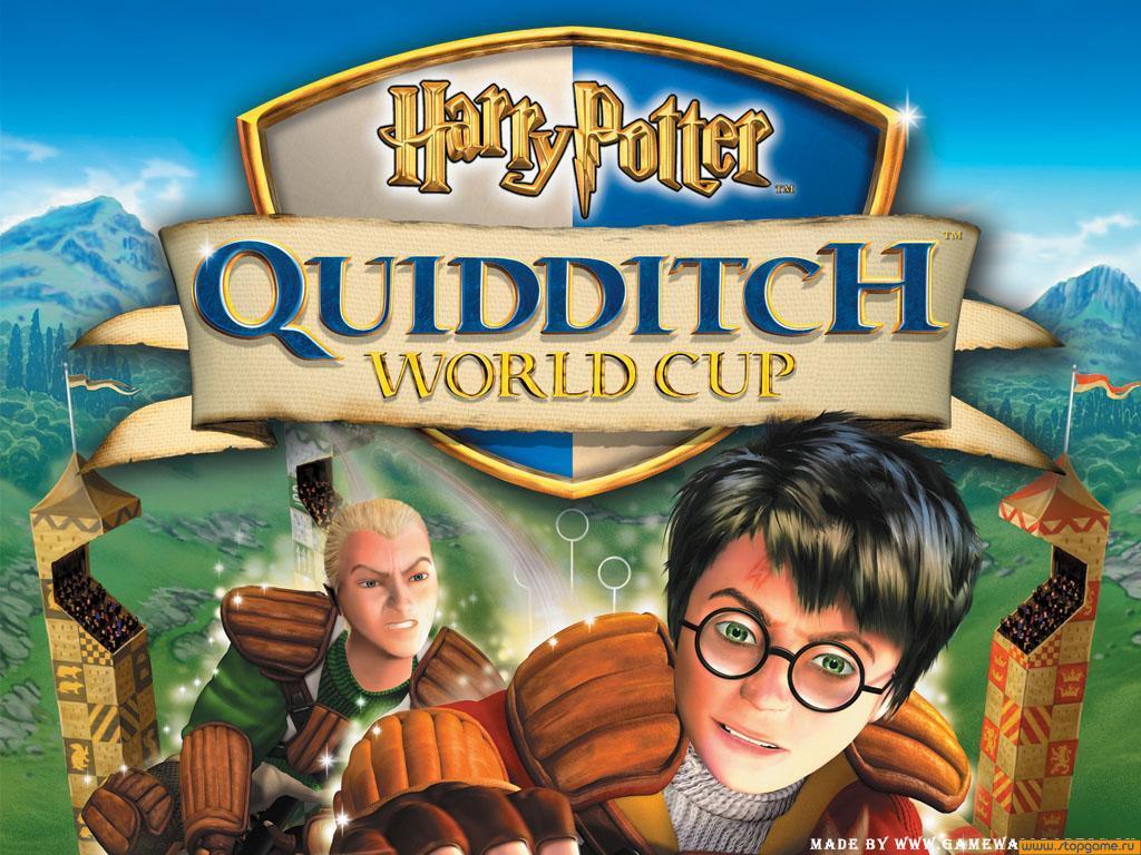 À quand le nouveau jeu «Coupe du Monde de Quidditch» ?