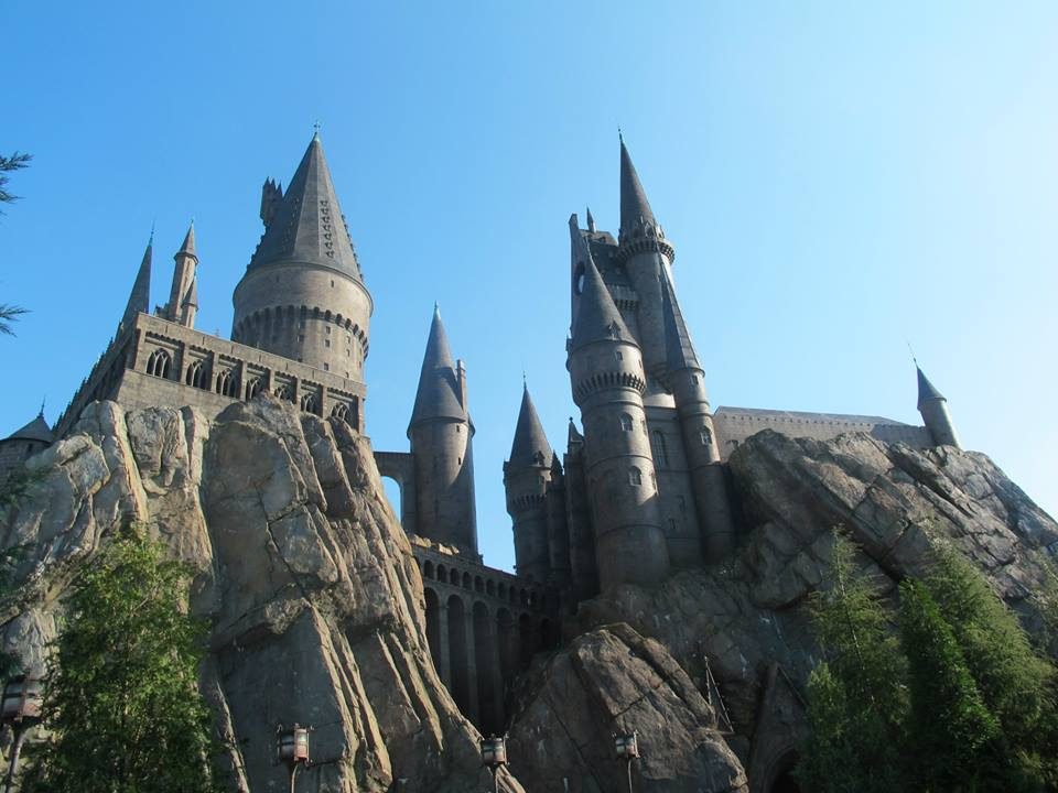 Critique : Theme Park Insider visits WWoHP