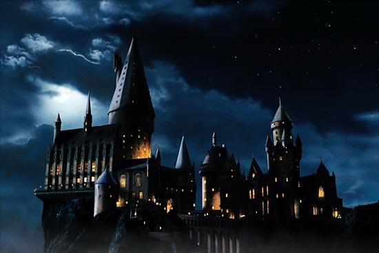 Top 50 de ce qui nous manque dans Harry Potter