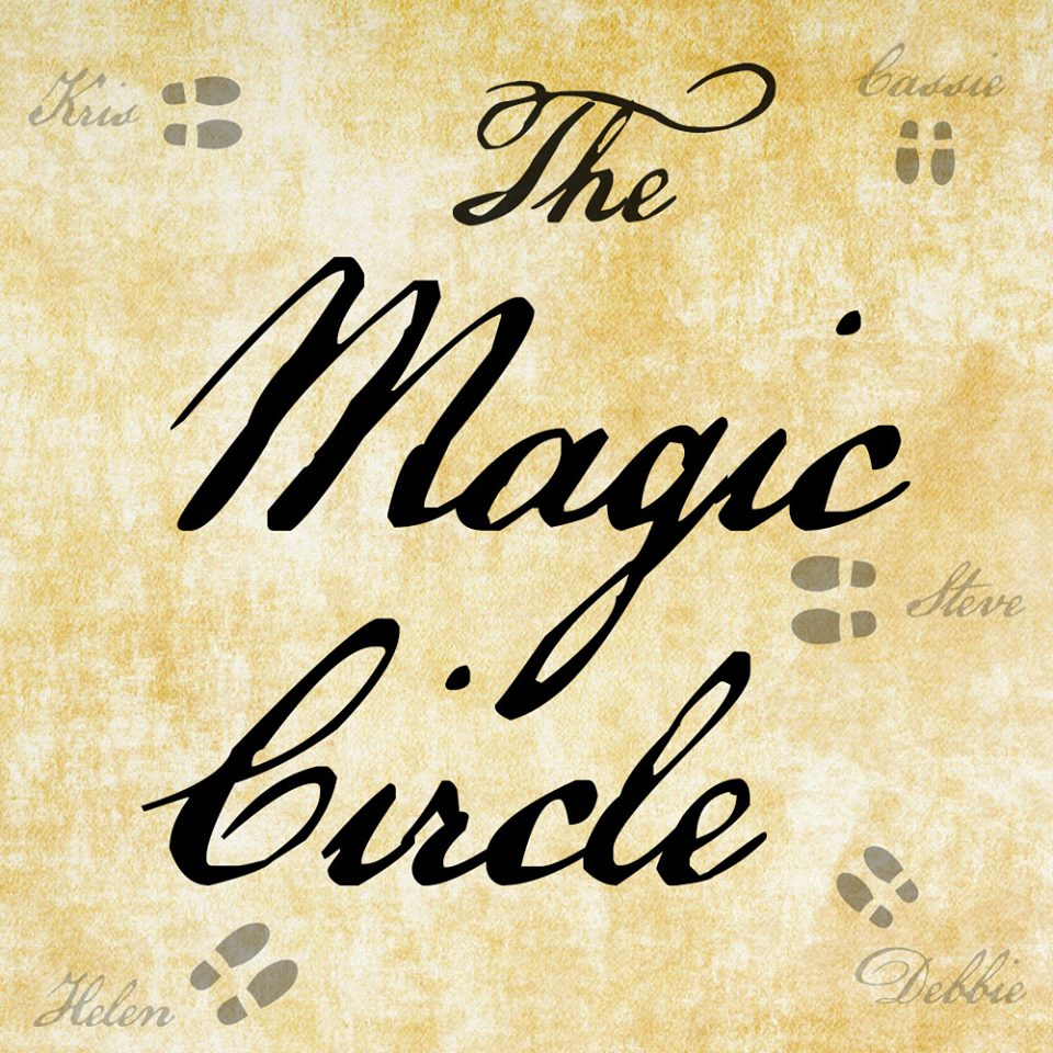 The Magic Circle, la web-série qui met les fans au premier plan