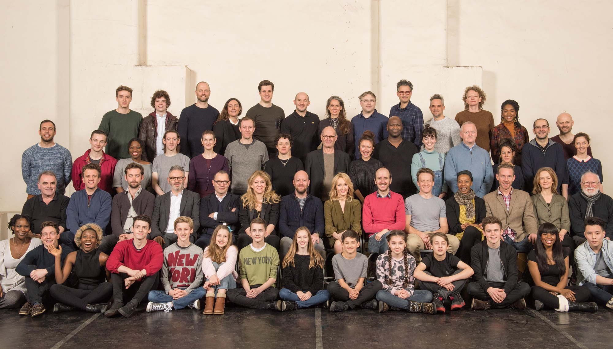 Harry Potter & the Cursed Child : les personnages qui apparaissent (léger spoiler)