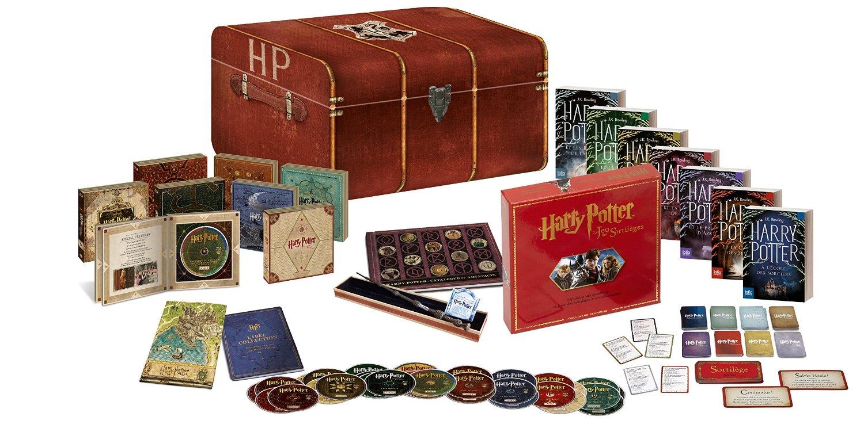 Un équivalent de la Wizard's Collection revient en France [MàJ]