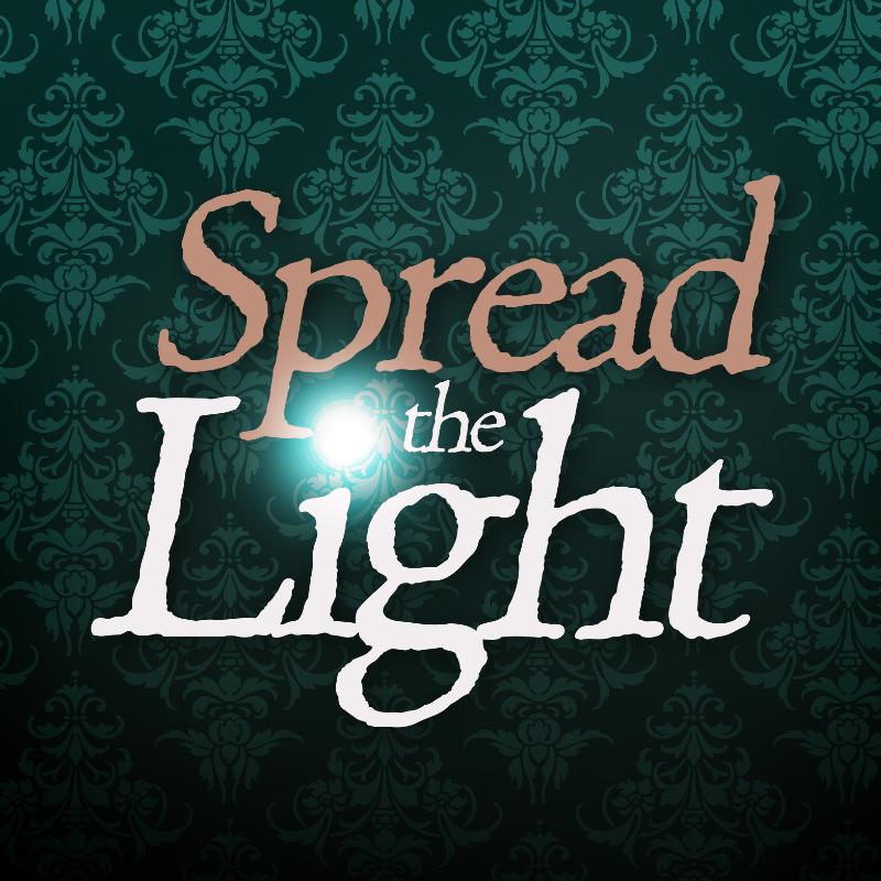 Spread The Light : les fansites HP soutiennent la clinique Anne Rowling