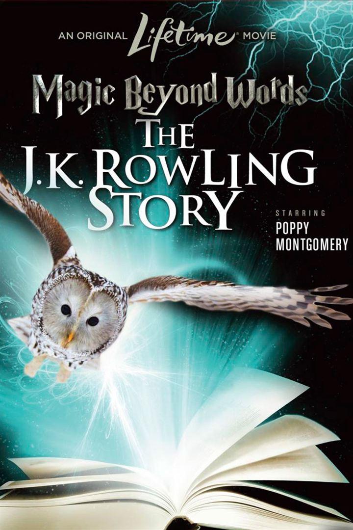 Critique : «La magie des mots», biopic sur J.K. Rowling
