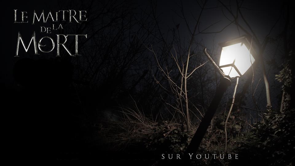 Compte-rendu : Avant-première du «Maître de la mort», nouveau fanfilm français