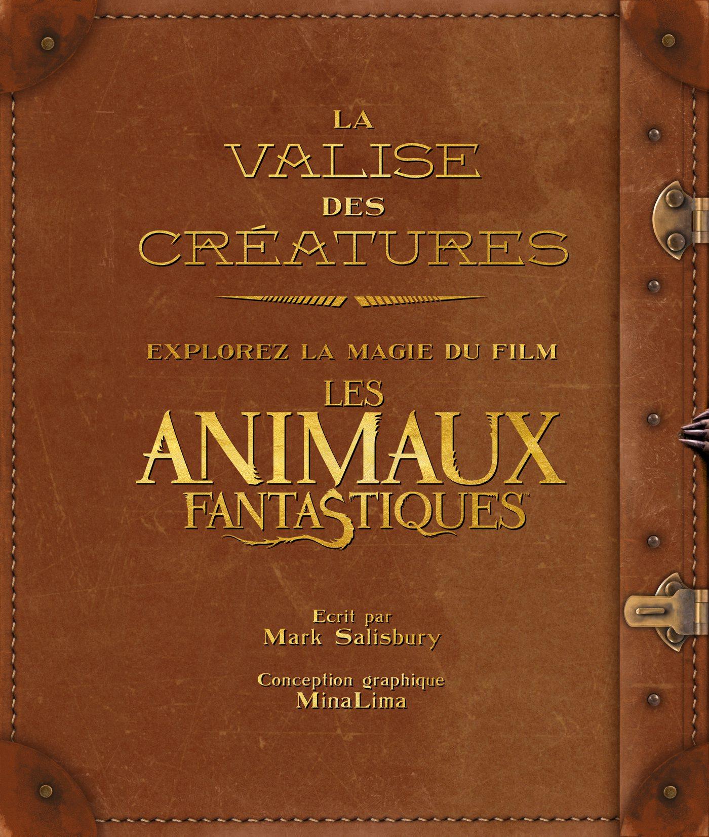 Critique des nouveaux ouvrages consacrés aux Animaux Fantastiques